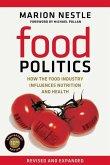 Food Politics (eBook, ePUB)