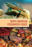 Ecology of North American Freshwater Fishes (eBook, ePUB)