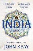 India: A History (eBook, ePUB)