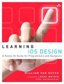 Learning iOS Design (eBook, PDF)