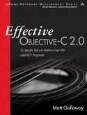 Effective Objective-C 2.0 (eBook, PDF)