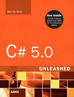 C# 5.0 Unleashed (eBook, PDF) - De Smet, Bart