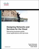 Designing Networks and Services for the Cloud (eBook, PDF)