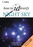 The Night Sky (How to Identify) (eBook, ePUB)