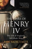 The Fears of Henry IV (eBook, ePUB)
