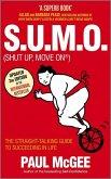 S.U.M.O (Shut Up, Move On) (eBook, PDF)