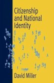 Citizenship and National Identity (eBook, PDF)
