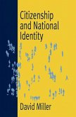 Citizenship and National Identity (eBook, ePUB)