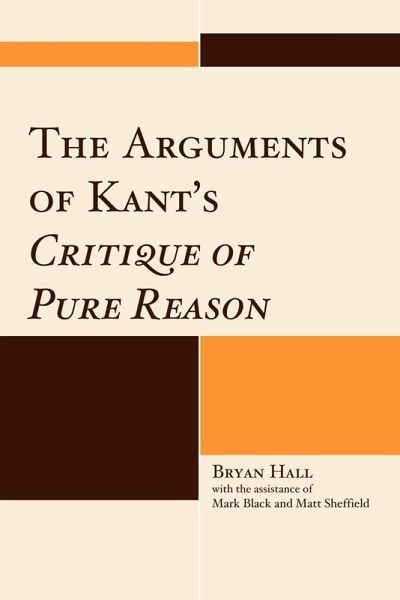 Kants critic of the onthological argument