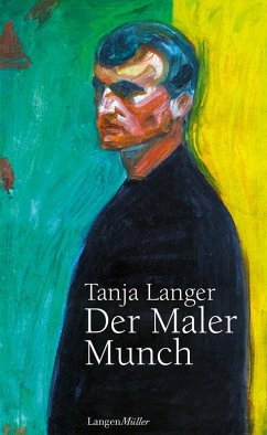 Der Maler Munch (eBook, ePUB) - Langer, Tanja