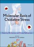 Molecular Basis of Oxidative Stress (eBook, PDF)