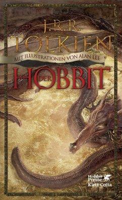 Der Hobbit (eBook, ePUB) - Tolkien, J. R. R.
