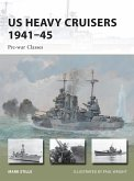 Us Heavy Cruisers 1941-45: Pre-War Classes