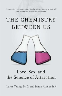 Chemistry Between Us