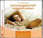 Schwangerschaft entspannt erleben, Audio-CD