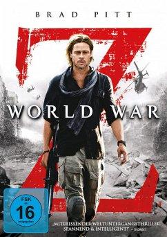 World War Z - Brad Pitt,Mireille Enos,James Badge Dale