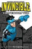 Invincible Compendium Volume 2