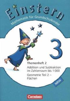 Einstern 03. Themenheft 2. Nordrhein-Westfalen - Bauer, Roland; Maurach, Jutta