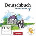 Deutschbuch Gymnasium - Berlin, Brandenburg, Mecklenburg-Vorpommern, Sachsen, Sachsen-Anhalt und Thüringen - 7. Schuljahr