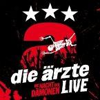 Live-Die Nacht Der Dämonen (3 Cd)