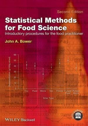Statistical Methods For Food Science Ebook Pdf Von John A Bower