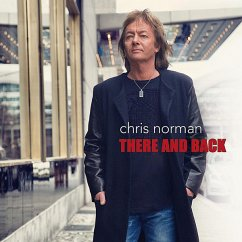 There And Back - Norman,Chris