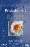 Probabilities (eBook, ePUB)