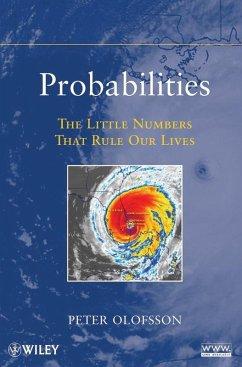 Probabilities (eBook, ePUB) - Olofsson, Peter