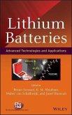 Lithium Batteries (eBook, PDF)