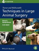 Turner and McIlwraith's Techniques in Large Animal Surgery (eBook, ePUB)