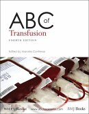 ABC of Transfusion (eBook, ePUB)