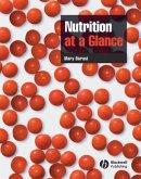 Nutrition at a Glance (eBook, ePUB)