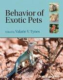 Behavior of Exotic Pets (eBook, ePUB)