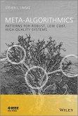 Meta-Algorithmics (eBook, ePUB)