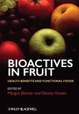Bioactives in Fruit (eBook, ePUB)