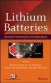 Lithium Batteries (eBook, ePUB)