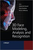 3D Face Modeling, Analysis and Recognition (eBook, PDF)