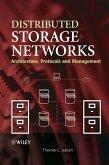 Distributed Storage Networks (eBook, ePUB)