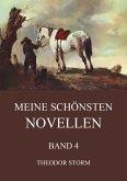 Meine schönsten Novellen, Band 4 (eBook, ePUB)