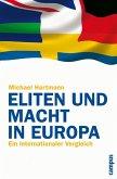 Eliten und Macht in Europa (eBook, PDF)