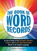 The Book of Word Records (eBook, ePUB)