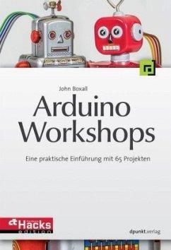 Arduino-Workshops - Boxall, John