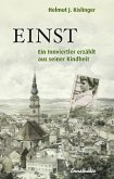 Einst (eBook, ePUB)