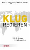 Klug regieren (eBook, ePUB)
