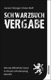 Schwarzbuch Vergabe
