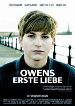 Owens erste Liebe, 1 DVD