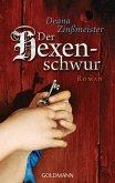 Der Hexenschwur (eBook, ePUB)