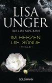 Im Herzen die Sünde / Lydia Strong Bd.1 (eBook, ePUB)