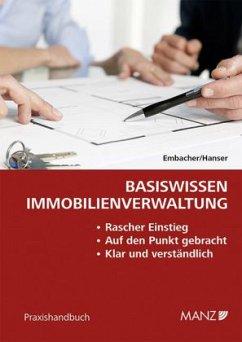 Basiswissen Immobilienverwaltung (f. Österreich)
