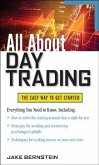 All About Day Trading (eBook, ePUB)